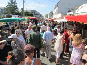 Saint-Martin. 3 Août 2014